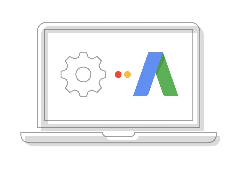 Google Ads Dashboard - 2. Onze analyse